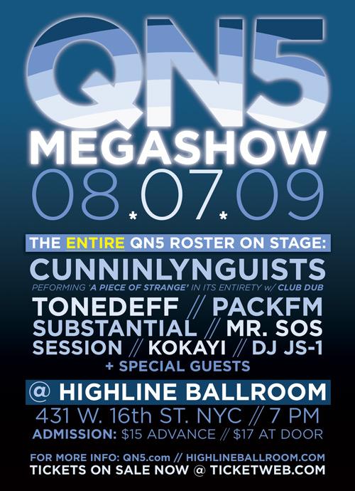 QN5+MEGASHOW+2009+qn5_mgs_09_web_back